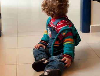 Δυσκοιλιότητα στο παιδί